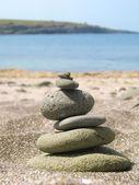 Equilíbrio — Fotografia Stock