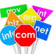 Domain names — Photo