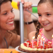 Birthday party — Stok Fotoğraf #7608030