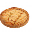 French apple tart — Stock Photo #7691562
