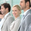 Business team — Stock Photo #7704120