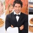 Catering — Stock Photo