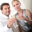 Party time — Stock Photo