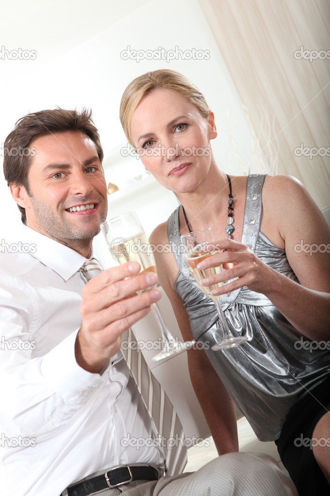 Party time — Stock Photo #7783337