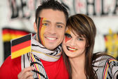 German Unity Day — Stock Photo