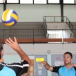 Volleyball — Stock Photo #7939625