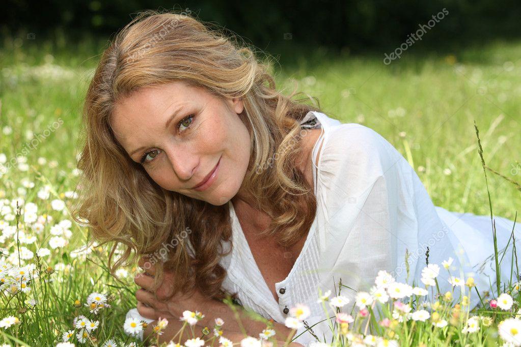 женщины сорок лет фото