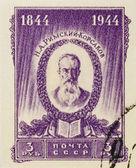 N. rimsky-korsakov — Foto de Stock