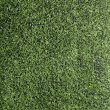 American Football Field Astro Turf — Stock Photo