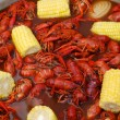 Crawfish Boil - Stock Photo