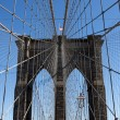 Brooklyn Bridge — Stock Photo #6923853
