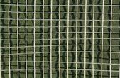 Tennis Racket String — Stock Photo