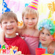 Birthday party — Stock Photo #6842107