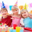 Birthday party — Stock Photo #6842168
