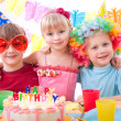 Birthday party — Foto Stock #6842647