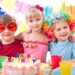 Birthday party — Stock Photo #6842647