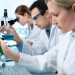 Laboratory — Stock Photo #6859162