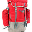 Rucksack — Stock Photo