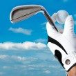 Golf concept — Stock Photo #6860823