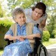 Nursing home — Stock Photo #6864589