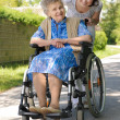 Nursing home — Stock Photo #6864630