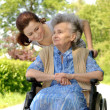 Nursing home — Stock Photo #6864650