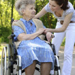 Nursing home — Stock Photo #6864750