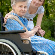 Nursing home — Stock Photo #6864806
