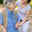 Nursing home — Stock Photo #6864848