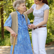 Nursing home — Stock Photo #6864867