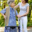 Nursing home — Stock Photo #6864911