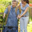 Nursing home — Stock Photo #6864924