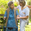 Nursing home — Stock Photo #6864940
