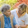 Nursing home — Stock Photo #6864957