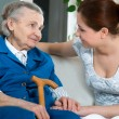 Nursing home — Stock Photo #6867463
