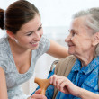 Nursing home — Foto de stock #6867603