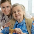 Nursing home — Stock Photo #6867625