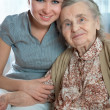 Nursing home — Stock Photo #6867639