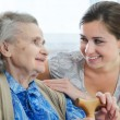 Nursing home — Stock Photo #6867665