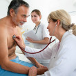 Medical exam — Stock Photo #6867714