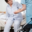 In hospital - Stock Photo