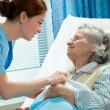 Nursing home — Stock Photo #6868502