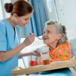 Nursing home — Stock Photo #6868595