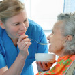 Nursing home — Stock Photo #6868604