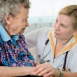 Nursing home — Stockfoto #6868648