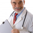 Medical professional — Stock Photo #6868803
