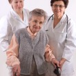 Nursing home — Stock Photo #6868891