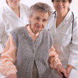 Royalty-Free Stock Photo: Nursing home
