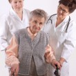 Nursing home - Stock Photo