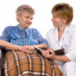 Nursing home — Stock Photo #6869032